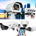 Как выбрать и купить комплект камер видеонаблюдения